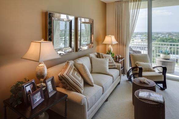 Promenade condominiums - apartment B3